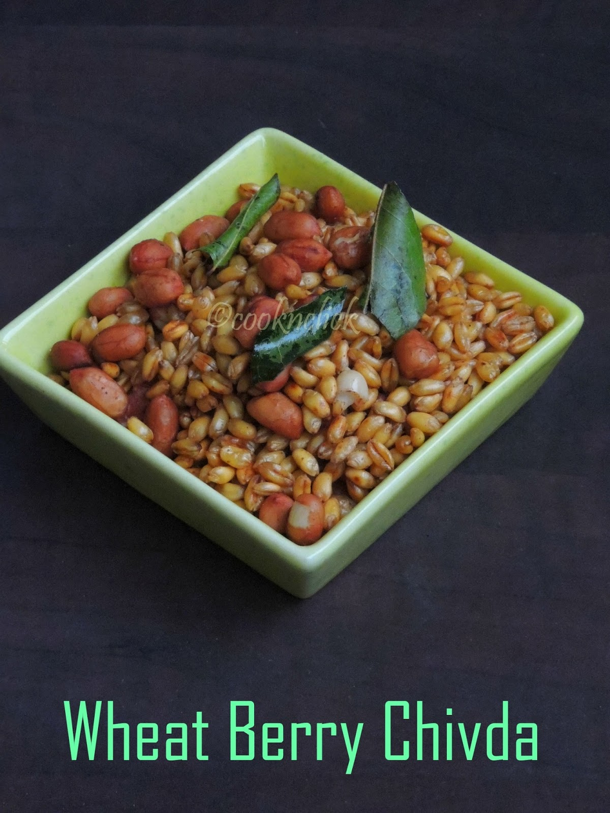 how to cook wheat berries in the microwave