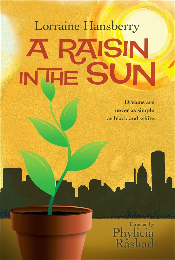 a raisin in the sun conclusion Provide a concluding statement or section that follows from and supports the information or explanation presented (eg, articulating implications or the significance of the topic.