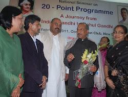 Hon'ble Jai Prakash Agarwal