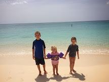 Pinter' Grand Cayman West Bay Seven Mile Beach Trip