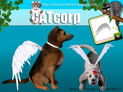Мастерская CATcorp TSR
