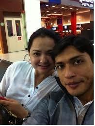 Adi Putra Curang Terhadap Isterinya Aida Yusof