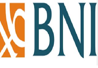 Lowongan Kerja PT BANK BNI