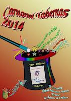 Carnaval de Tabernas 2014