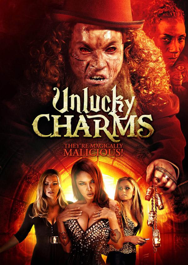 Unlucky charms (2013)