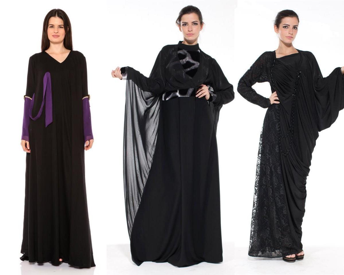 Modern Jilbab Designs Modern Jilbab With Hijab
