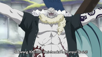 Download One Piece Episode 552 Subtitle Indonesia