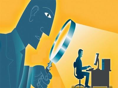 Cara Mudah Jaga Privasi Saat Gunakan Internet