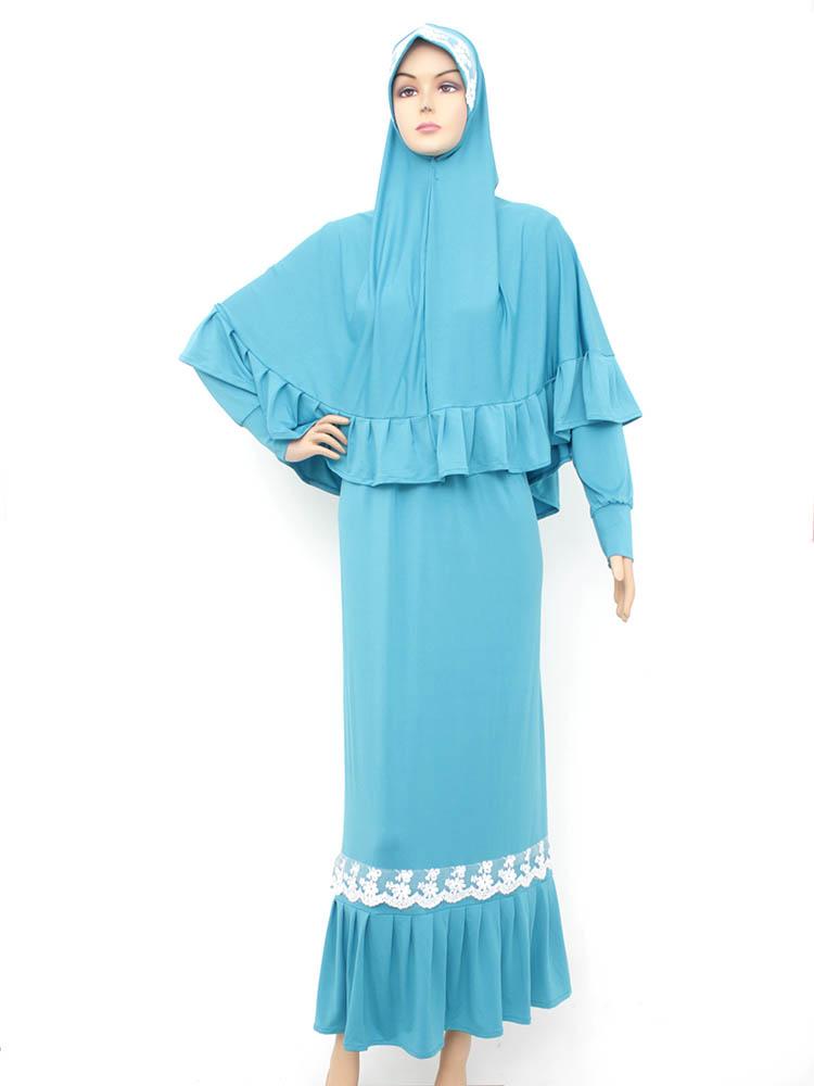 baju muslim murah dan bagus