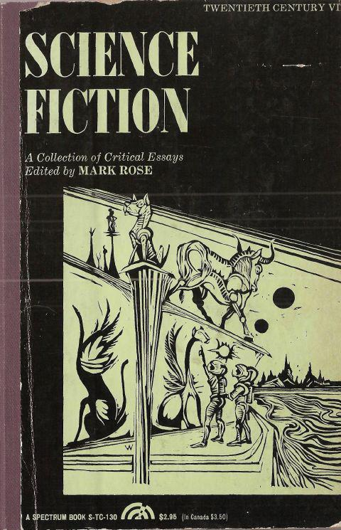 collection of critical essays The great gatsby, critical edition (critical survey of contemporary fiction)  a collection of critical essays englewood cliffs,.