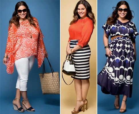 Plus Size Fashion Plus Size Clothing Fashion Guide For Women