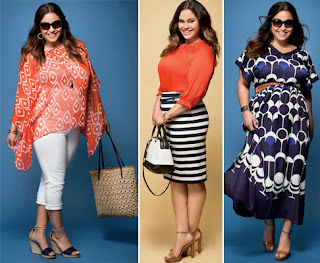 Plus Size Clothing Fashion Guide For Women