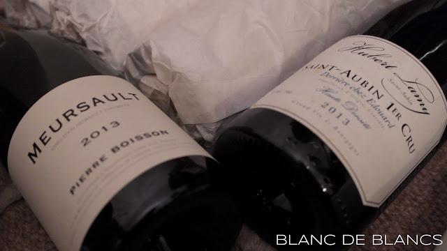 Viinituliaisia - www.blancdeblancs.fi