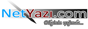 www.netyazi.com - Bir Dizi Bilgi Blogu