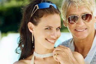 If You Are Dating A Younger Woman - Tips