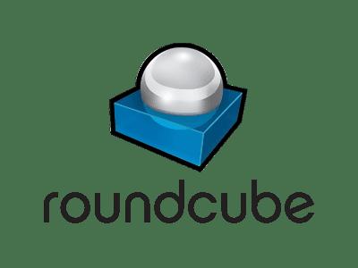 DriveMeca Roundcube logo