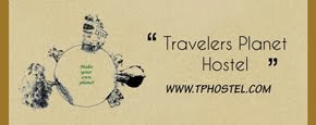 Go to Travelers Planet Hostel