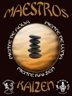 Maestros KAIZEN
