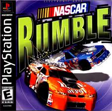 Cheat Password Nascar Rumble Racing PS2 Terlengkap