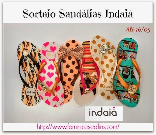 http://www.feminiceseafins.com/2014/04/sorteio-sandalias-indaia.html