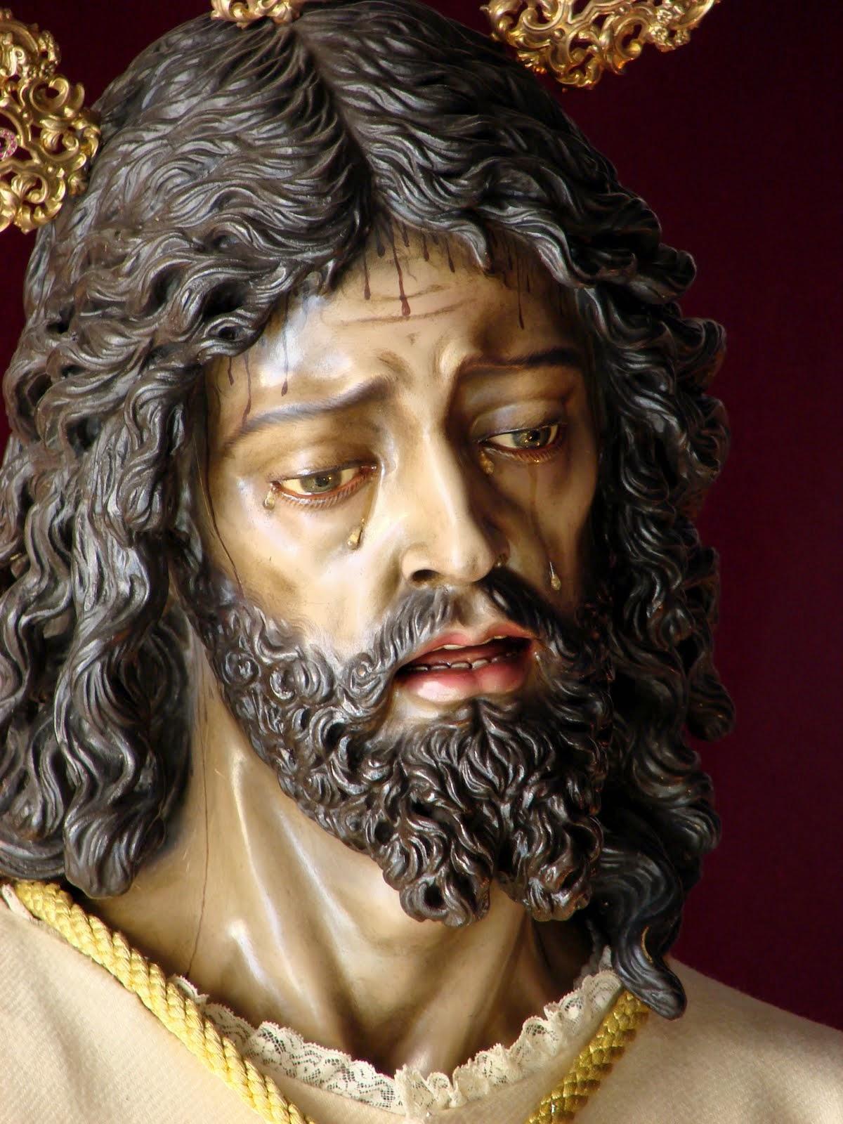 Jesus de las Penas
