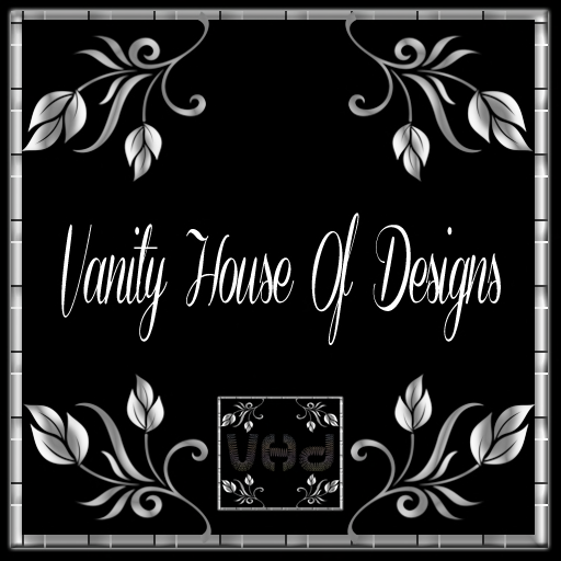 : ♥ Vanity House of Designs :♥