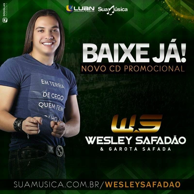 [BAIXAR] Wesley Safadão & Garota Safada – Goiânia – GO – 16.08.2014