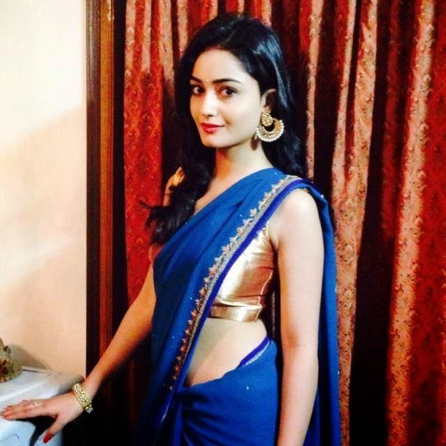 Tridha Choudhury Hot
