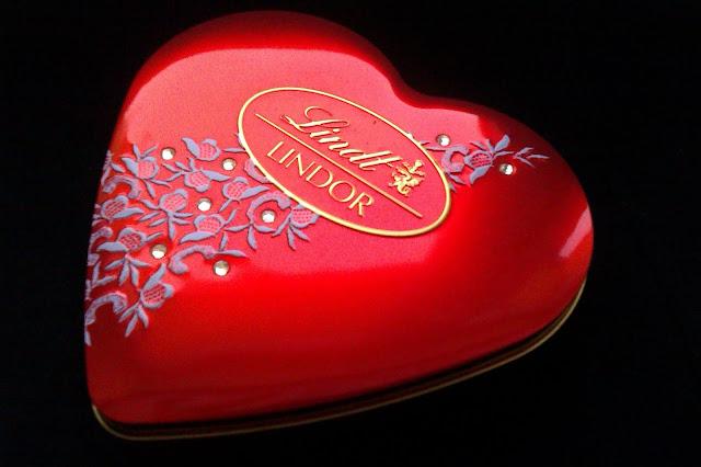 Valentínska inšpirácia
