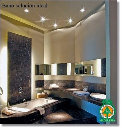 Productos maderables de cuale 10 ideas para reformar con - Humedad ideal habitacion ...