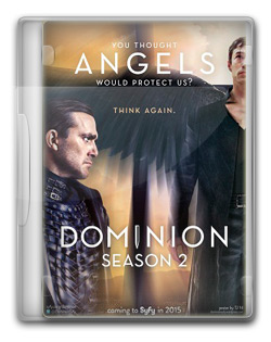 Dominion 2ª Temporada