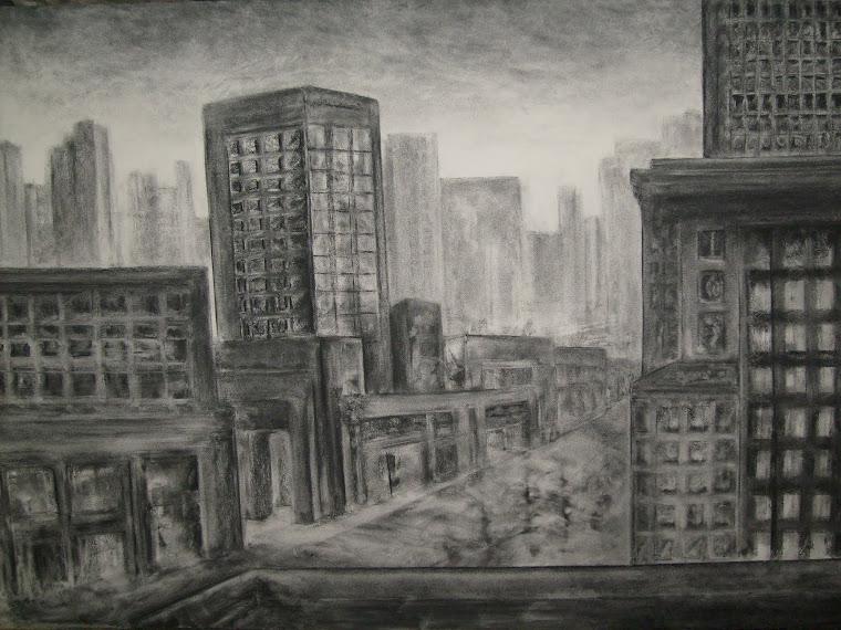 City Light #2