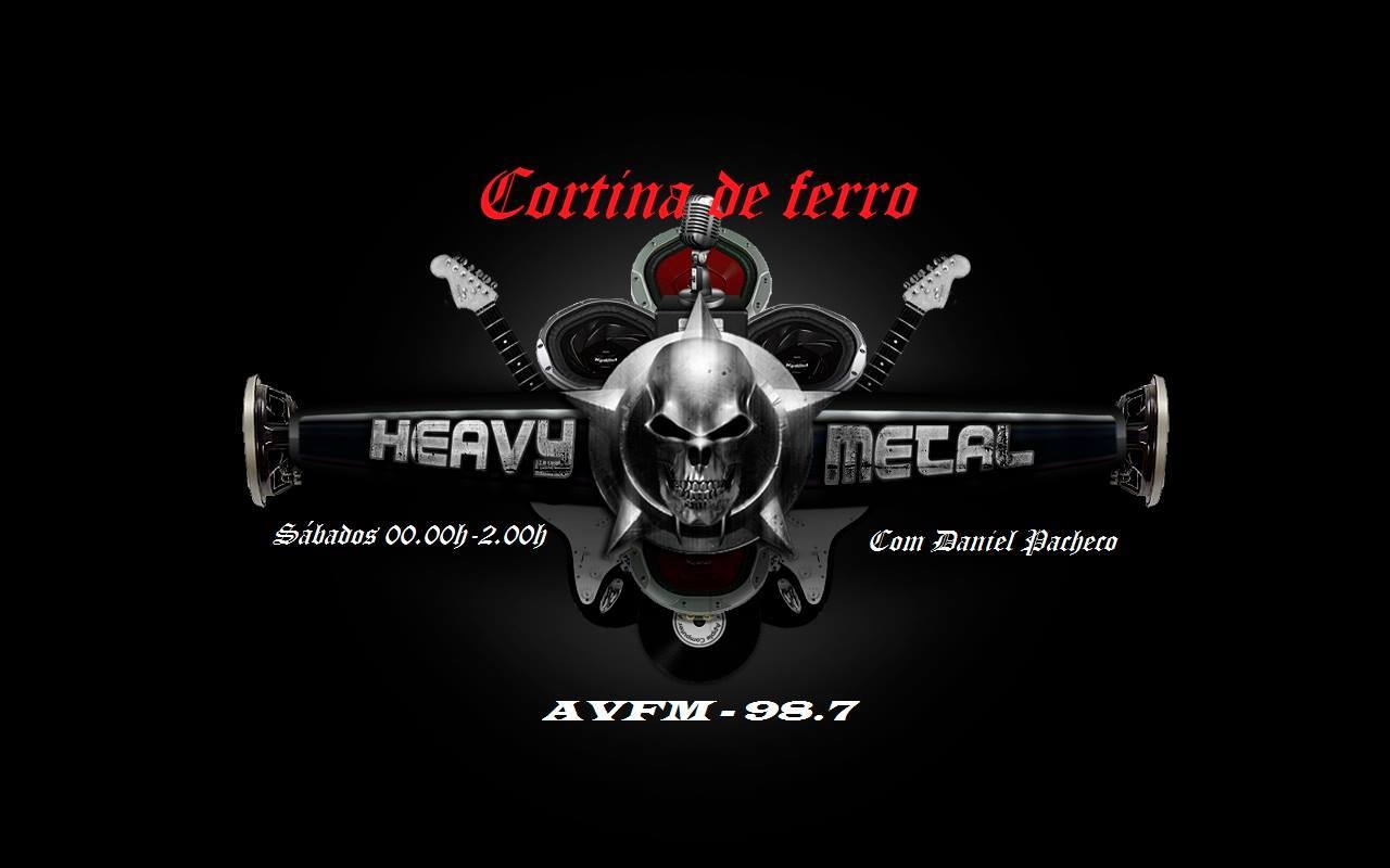 RADIO METAL PORTUGAL