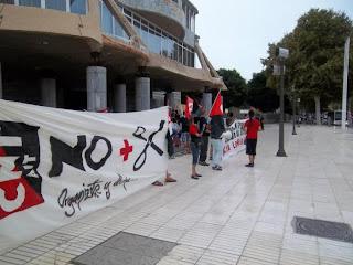 CNT concentración Cartagena 26s