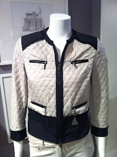 Moncler Bone Roseline Jacket