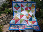 Summer Popsicle Quilt Pattern