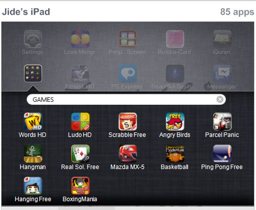 free online ipad games to play no download