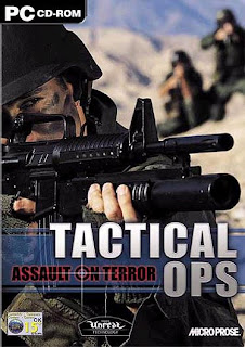 Assault On Terror Tactical Ops