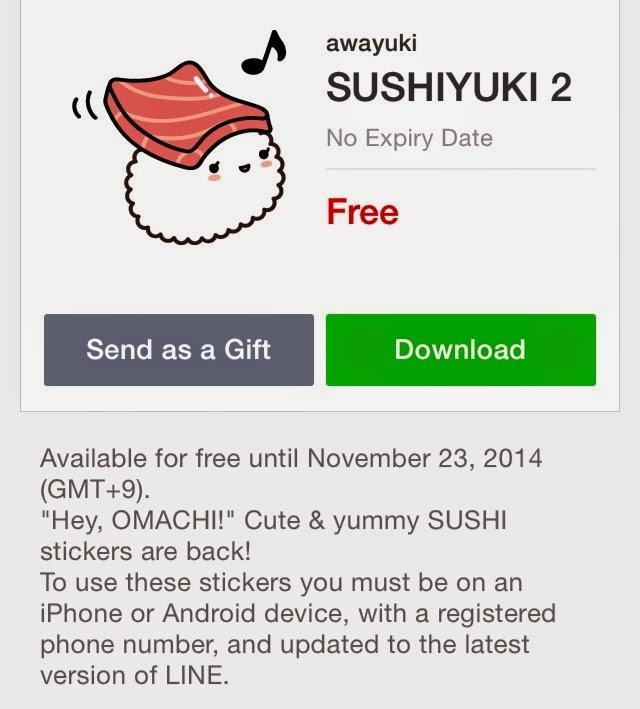 SUSHIYUKI 2