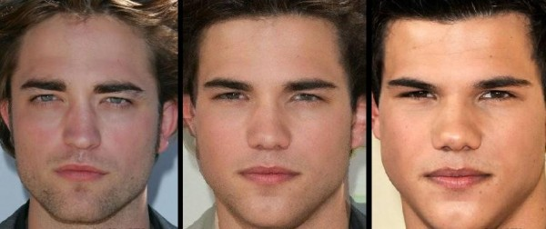 10 Face Morph Mashups Of CelebritiesFunny Celebrity Face Morph