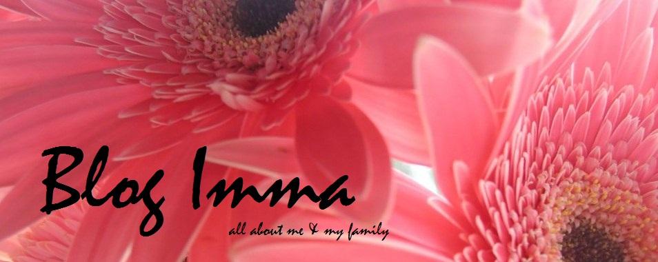 Blog Imma