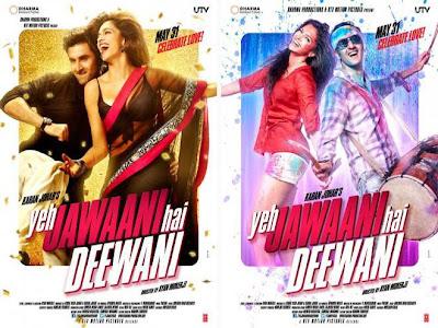 Yeh Jawaani Hai Deewani 2013 Film « Full Download