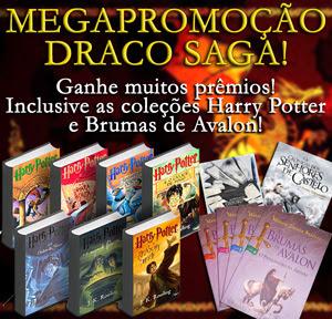 Mega Promoção Draco Saga