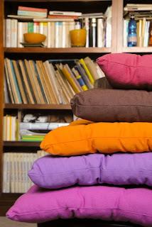 Cuscini sedia economici tappeti per bambini for Cuscini x sedia