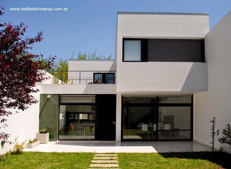 Arquitectura de casas casas modernas minimalistas Modern house architecture wikipedia