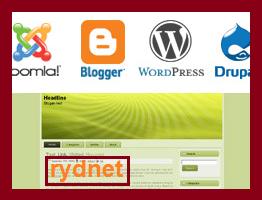 برناج ارتستر لتصميم المدونات