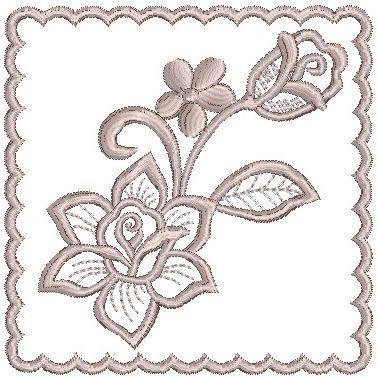 Desenhos de bordados para imprimir
