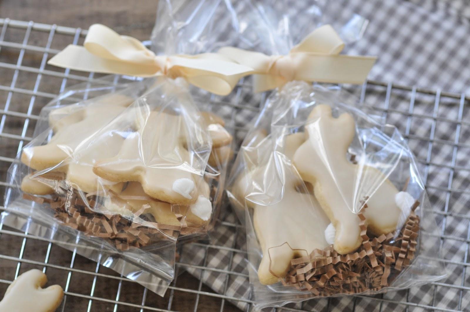Powdered sugar cookie glaze recipe