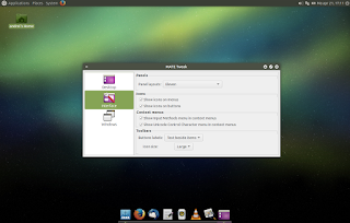 Ubuntu MATE 15.04 Vivid Vervet screenshots