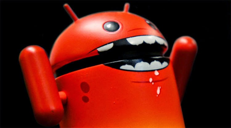 Ciri-ciri Smartphone Android Terjangkit Virus Malware